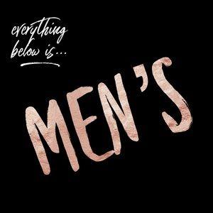 Men's Listings